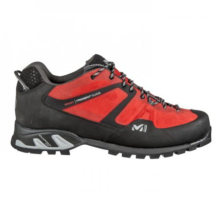 Chaussures D'Alpinisme Millet Homme   TRIDENT GUIDE M Rouge