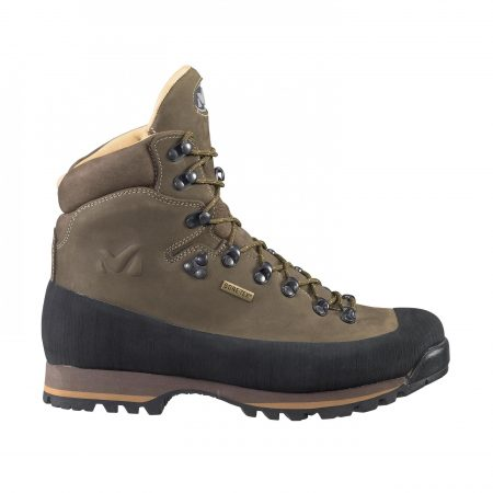 Chaussures Gore-Tex Millet Femme/Homme | BOUTHAN GTX Marron