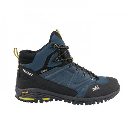 Chaussures Gore-Tex Millet Homme | HIKE UP MID GTX M Marine