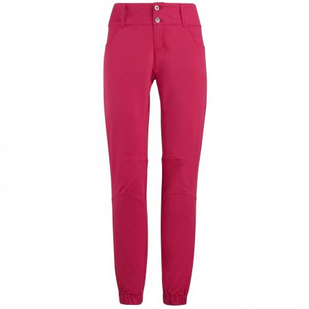 Pantalons Millet Femme | RED WALL STRETCH PANT W Rouge
