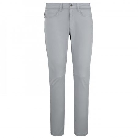 Pantalons Millet Homme | RED WALL STRETCH PT M Gris